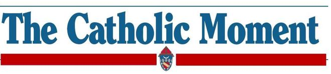 catholic moment newspaper diocese lafayette indiana bishop doherty