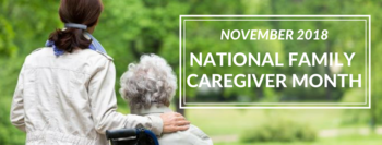 Caregiver Healing Retreat