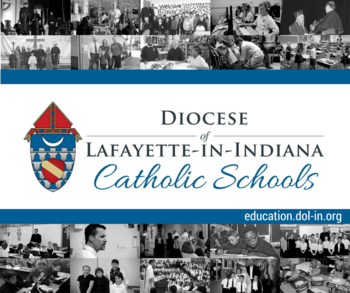 Diocesan Orientation for New Teachers