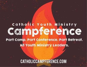 Youth Ministers Campference