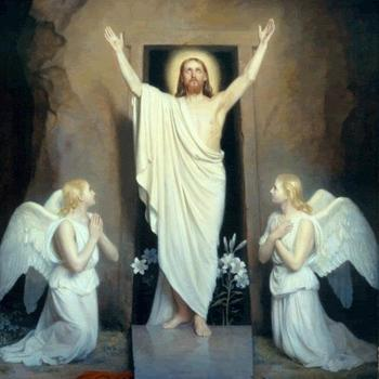 Preparing Our Homes for Holy Week (Part IV - Easter)