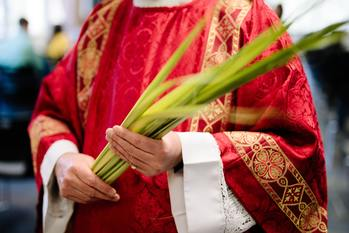 Preparing our Homes for Holy Week (Part 1)