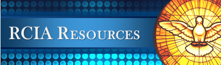 RCIA Resources | Diocese of Lafayette | Lafayette, IN