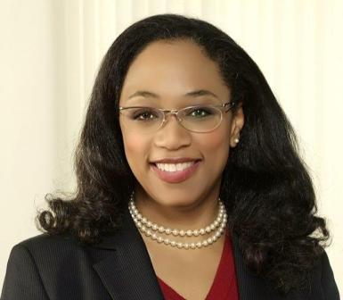 Dr. Traci Griffith