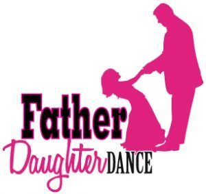 Father / Daughter Dance!