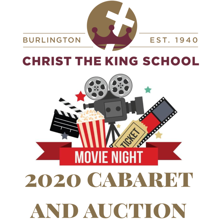 2020 Cabaret and Silent Auction