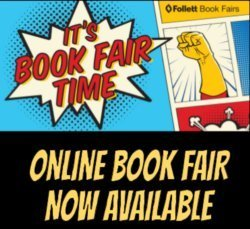 Scholastic Virtual Bookfair