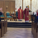 28th Anniversary of Father Clint's Ordination