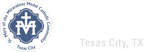 St. Mary of the Miraculous Medal Catholic Church