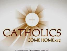 Welcome Home Catholics