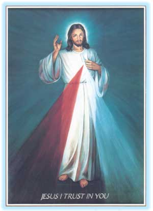 Divine Mercy Holy Hour Celebration (not a Mass)
