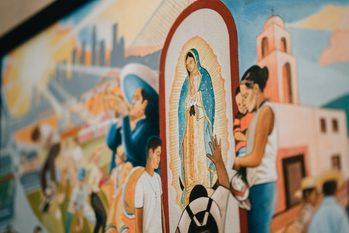 How Our Lady of Guadalupe saved both the New World and the Old