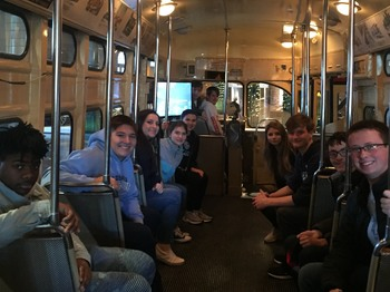 History of Pittsburgh Class - Heinz History Trip