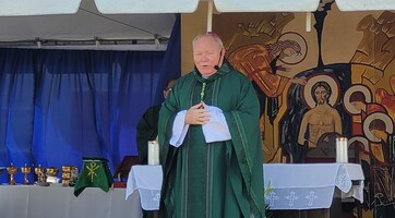 Immaculate Conception Celebrates 150th Anniversary