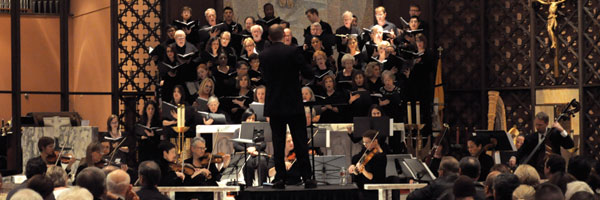 CONCERT: Classics of Catholic Faith