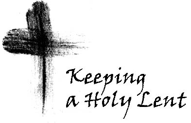 Sunday Homily: Getting ready for Lent