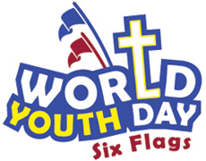 World Youth Day at Six Flags