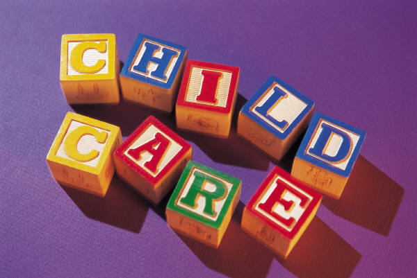 Pray and Play Mass Child Care