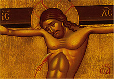 Good Friday homily Jesus: I Thirst
