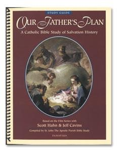 Our Father's Plan Bible Study
