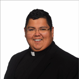 Father Henry Cuellar, Jr.