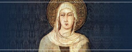 Video of St. Clare