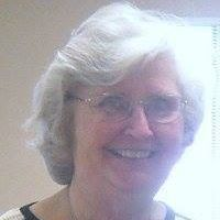 Sister Marjorie Manning, CSC