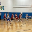 4th & 5th grade Girls Basketball