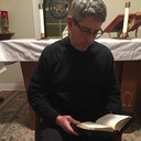 April 1, 2020 - Why Does My Priest Have a Small Black Book?