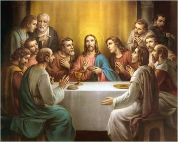 Holy Thursday Mass 7:00 pm, Jueves Santo, Bilingual