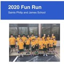 SSPJ Parish School Fun Run June 4