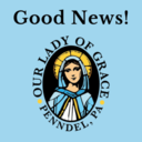 Good News from Our Lady of Grace!
