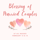 Blessing of Married Couples