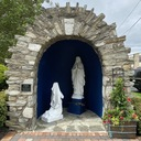 Marian Grotto Renovations