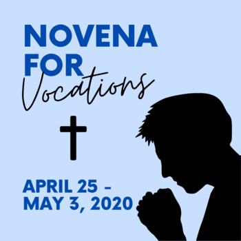 Novena for Vocations
