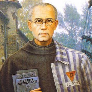OLG Knights of Columbus Devotion to St. Maximilian Kolbe & Mary, Our Lady of Grace