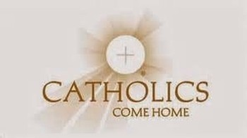 Catholics Returning Home, An Open Door for Returning Catholics