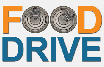 FOOD DRIVE - October 24th 9am - 12noon at Orangevale Food Bank - Helping our Neighbors