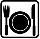 Community meal cancelled until shelter in place is lifted.