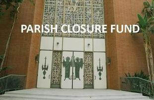 Parish Closure Emergency Fund