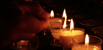 All Souls Day - praying for our deceased loved ones