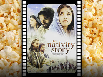 Family Movie & Food Truck Night - The Nativity Story