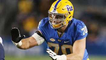 Brian O'Neill Drafted to NFL