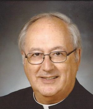 Save the Date! Retirement Mass for Fr. Michael - Sunday, June 27 @ 12:30