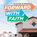 Together in Mission Annual Appeal 2021