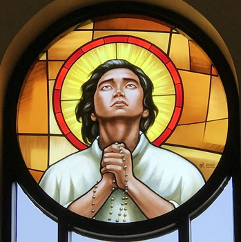Feast of San Lorenzo Ruiz