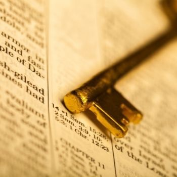 Bible Study: Unlocking the Mystery of the Bible