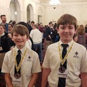Two 7th Grade Students Advance to State History Fair