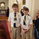 7th Grade Students Place 4th in Virtual State History Fair