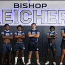 Bishop Reicher Cougars are Powering Up